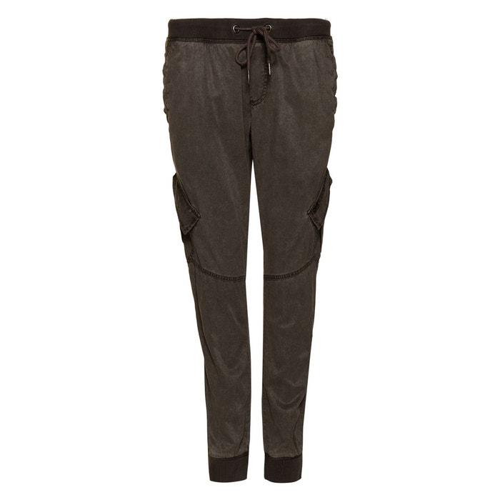 En Pantalon Tencel Survêtement De Utility Redoute La Superdry RTxB1xw