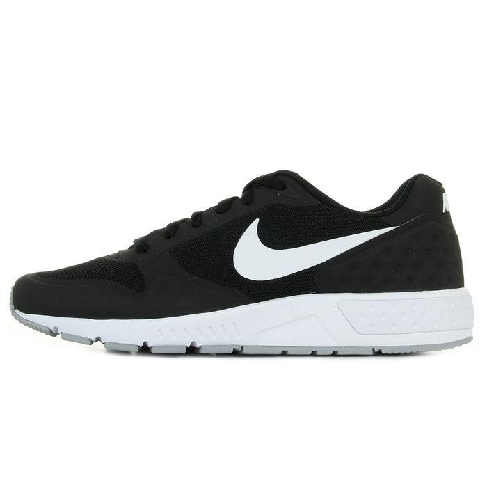 Nightgazer lw se noir/blanc Nike