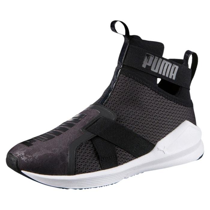 Chaussure d'entraînement puma fierce strap puma black La Sortie Populaire Une Surprise Énorme Rabais Achat De Sortie 9KtDFl