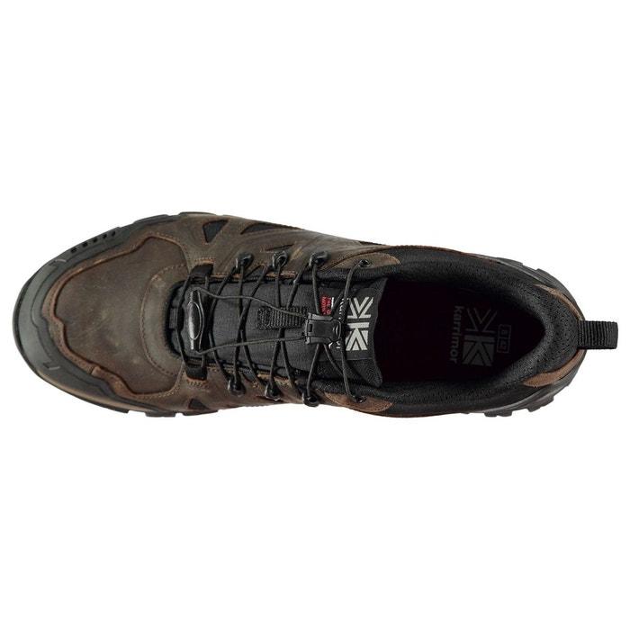 Karrimor Waterproof Walking Shoes