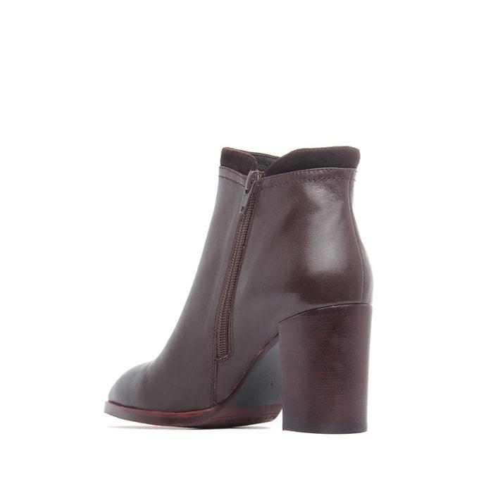 Jb Martin Leather Boots Joys