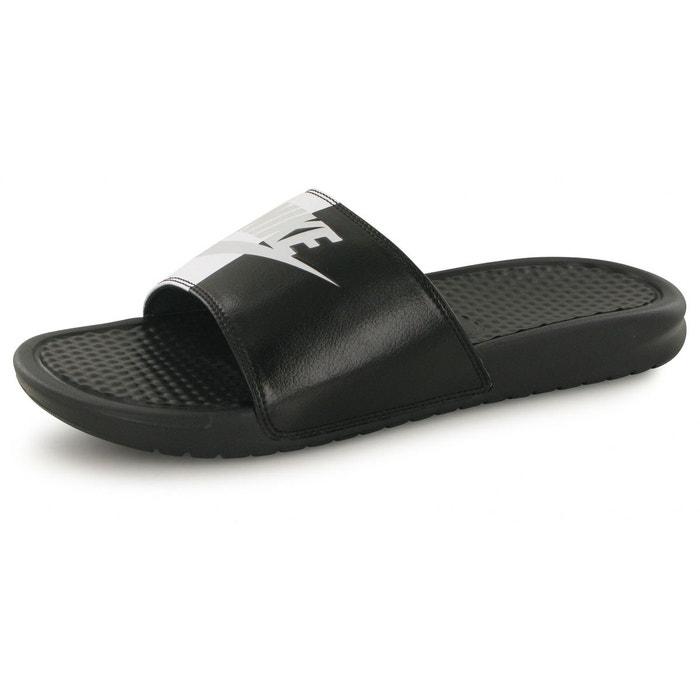 meet 4dce8 fbd04 Claquettes benassi jdi noir Nike  La Redoute