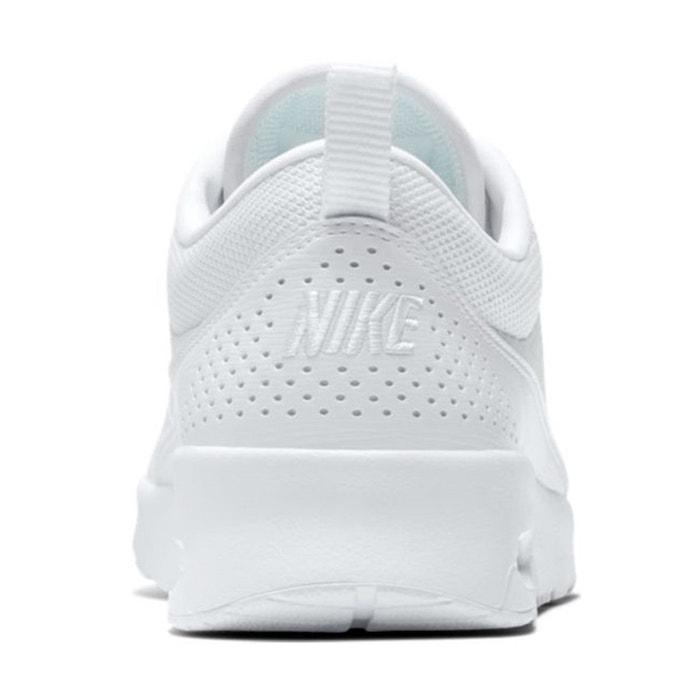 Baskets air max thea blanc Nike