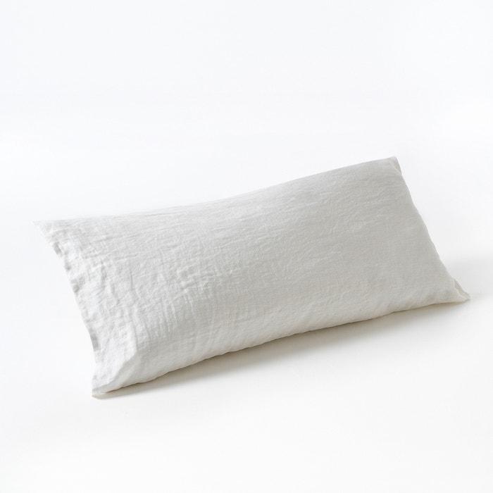 Funda de almohada larga 100% lino lavado, Elina  AM.PM. image 0