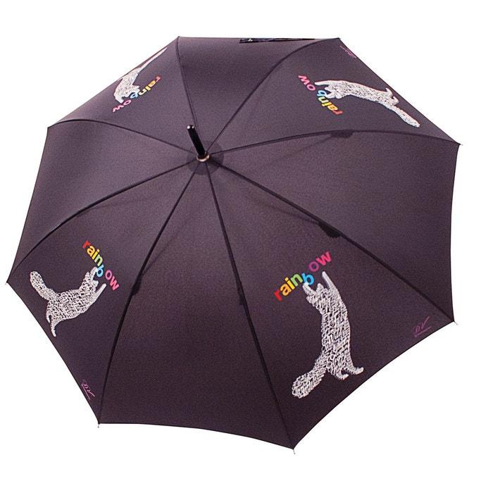 Vente Manchester Grande Vente Parapluie dominique vari Meilleur Endroit Pas Cher En Ligne Sortie D'usine De Livraison Gratuite Pré Commande Prix Pas Cher 7SaXWU