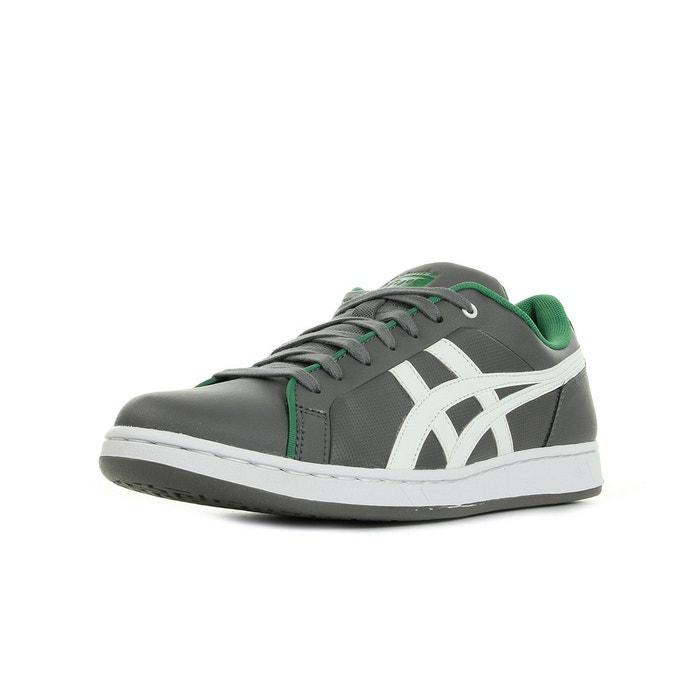 Larally grey white  gris + blanc + vert Onitsuka Tiger  La Redoute