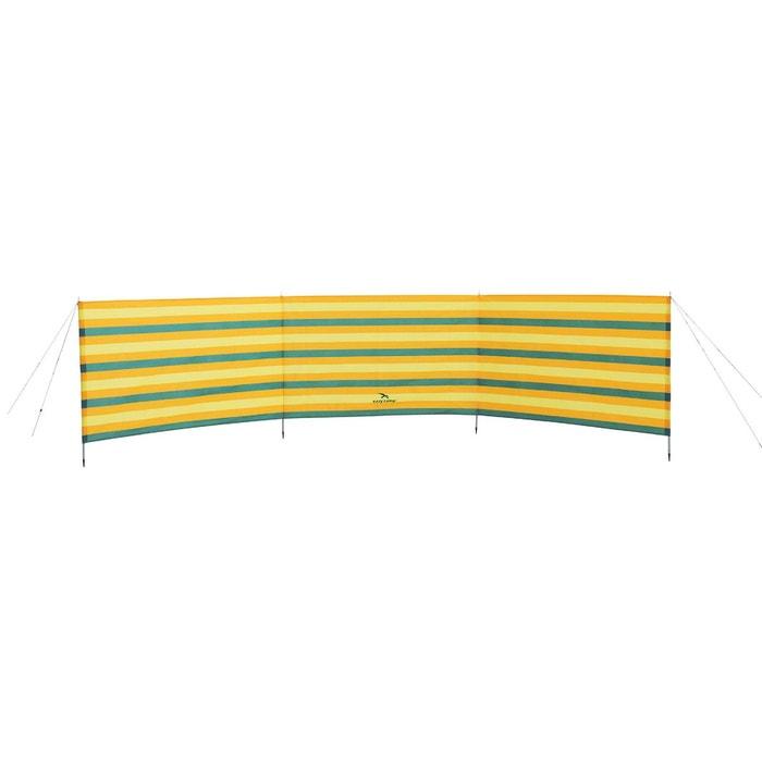 shore paravent jaune orange jaune easy camp la redoute. Black Bedroom Furniture Sets. Home Design Ideas