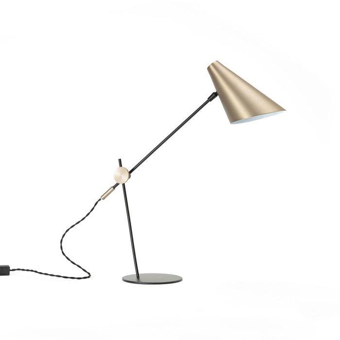 lampe poser bar a moka am pm la redoute. Black Bedroom Furniture Sets. Home Design Ideas