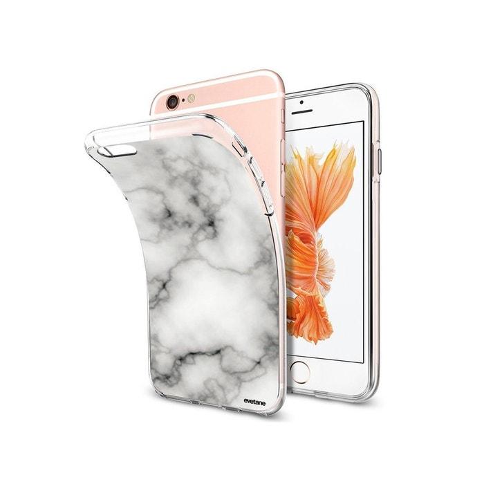 coque iphone 6 s plus marbre