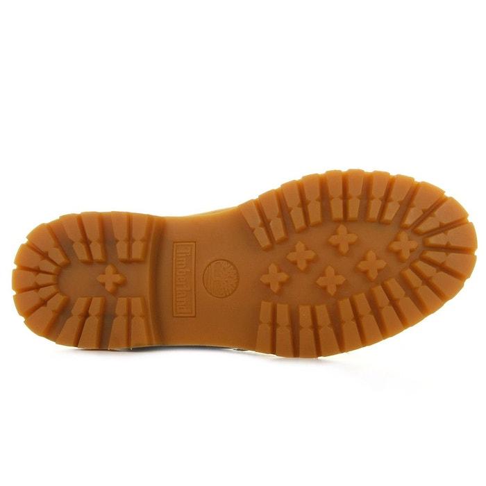 Nellie chukka - chaussures femme - wp marron Timberland
