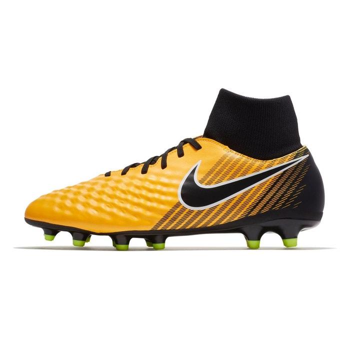 buy popular 1abfc f1769 Chaussures magista onda ii fg orange noir Nike   La Redoute
