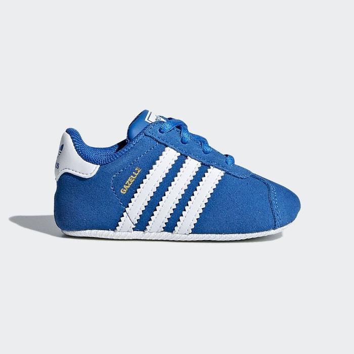 chaussure adidas garcon bleu