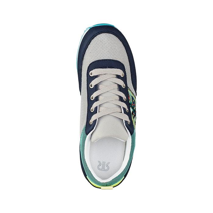 detalle con Collections Redoute 233;tnico running La estilo Zapatillas W1nOw7