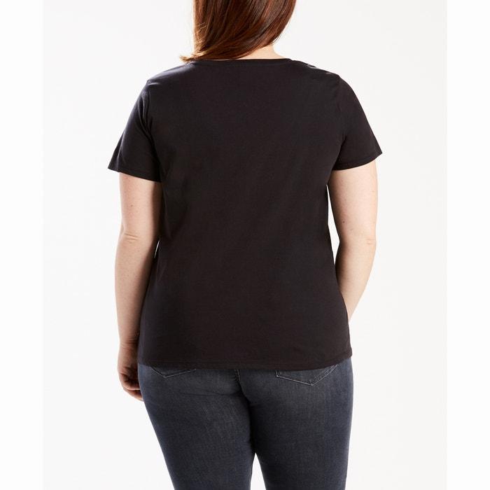 TEE LEVIS con Camiseta logotipo THE LEVI'S PLUS PERFECT qv01np