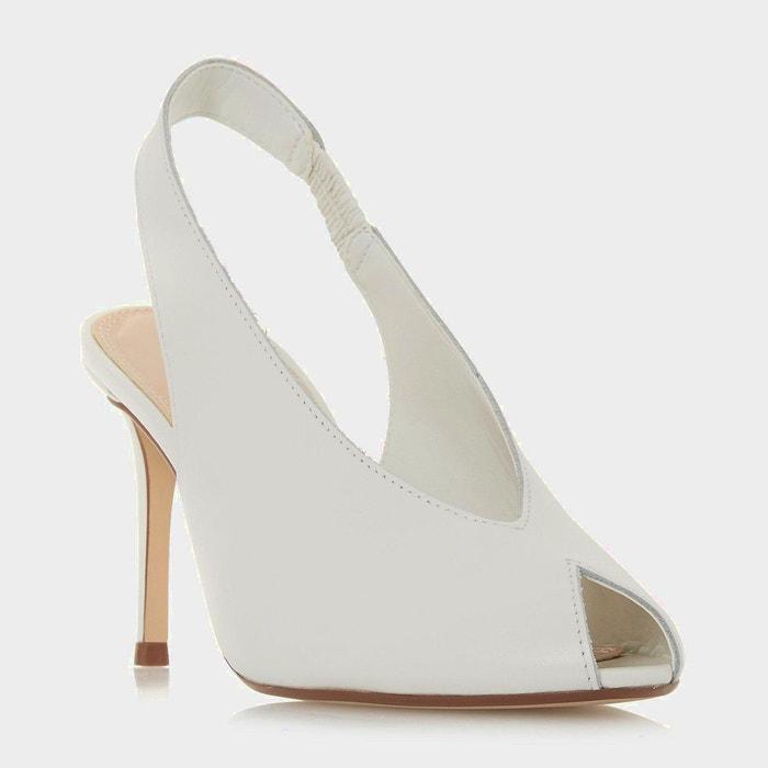 Chaussures à talon aiguille mi-haut - dacorum  Dune London  La Redoute
