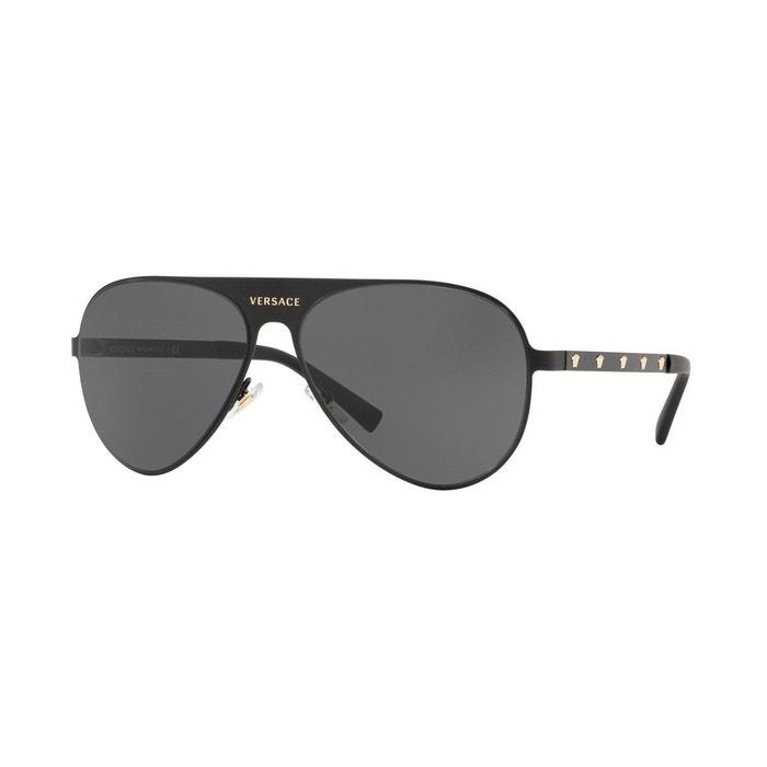 Lunettes de soleil ve2189 noir Versace | La Redoute La Sortie Exclusive 4m8WQjE