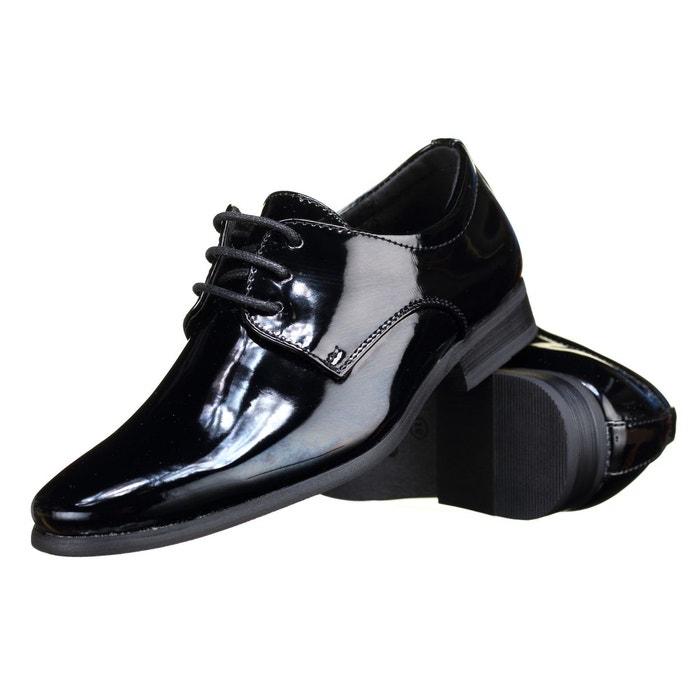 aef62a9526 Derbies classiques noir Goor   La Redoute
