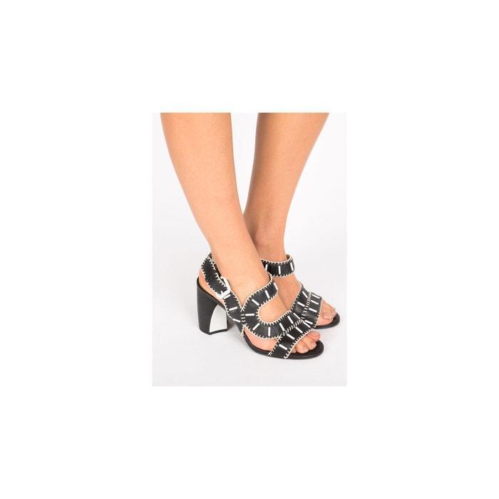 Sandales-clark noir What For