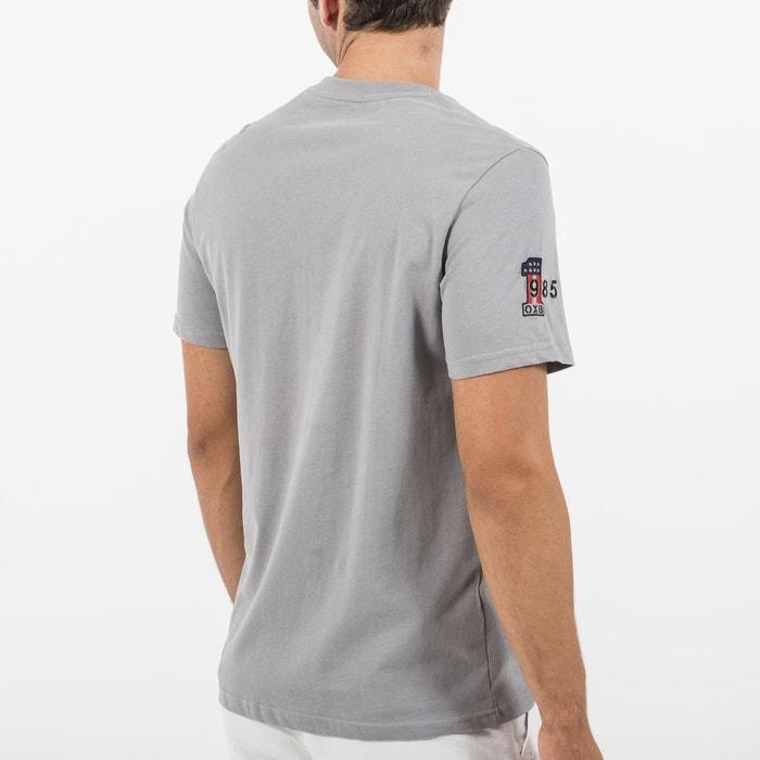 Camiseta corta cuello de manga redondo OXBOW dOwnUWxqd