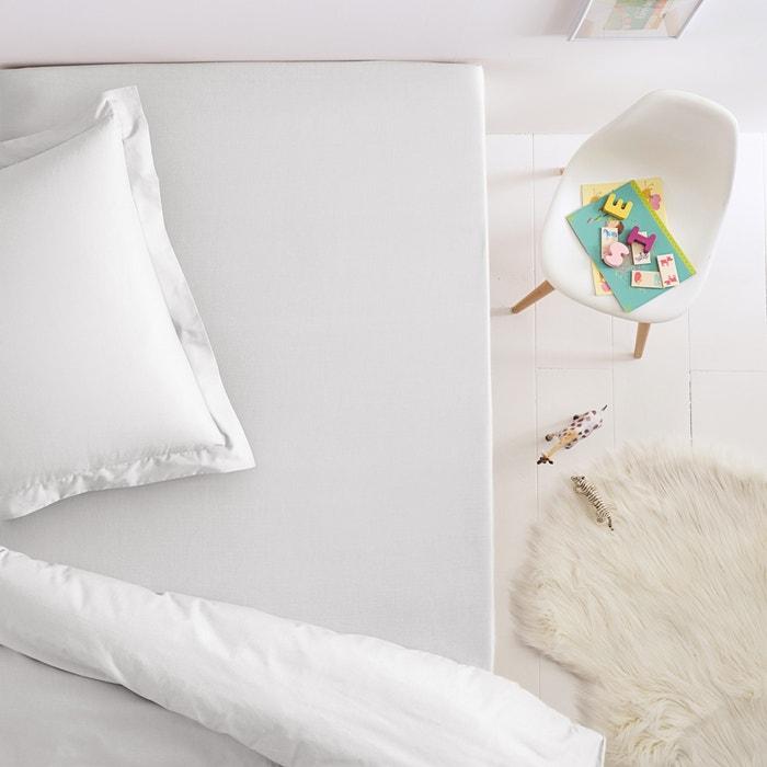 draps housse enfant conceptions de maison. Black Bedroom Furniture Sets. Home Design Ideas
