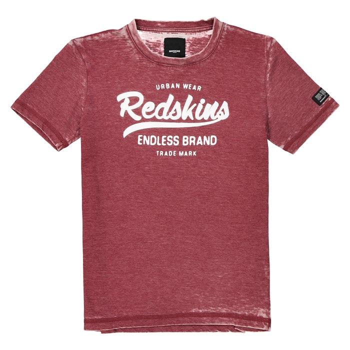 Camiseta con cuello redondo Lenox 10-16 años  REDSKINS image 0
