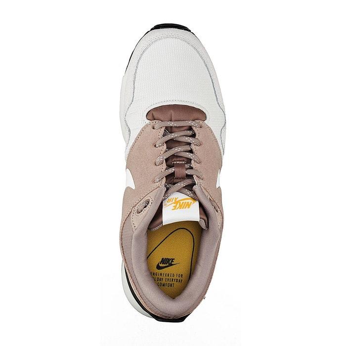 Baskets air vibenna se camel/blanc Nike