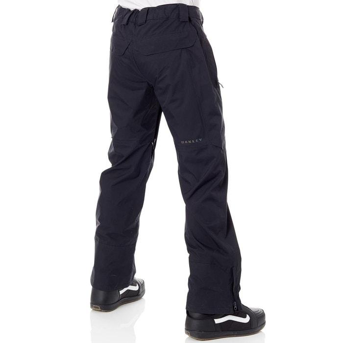a29f3c0c0b8f7 Pantalon snowboard vertigo 15k noir Oakley