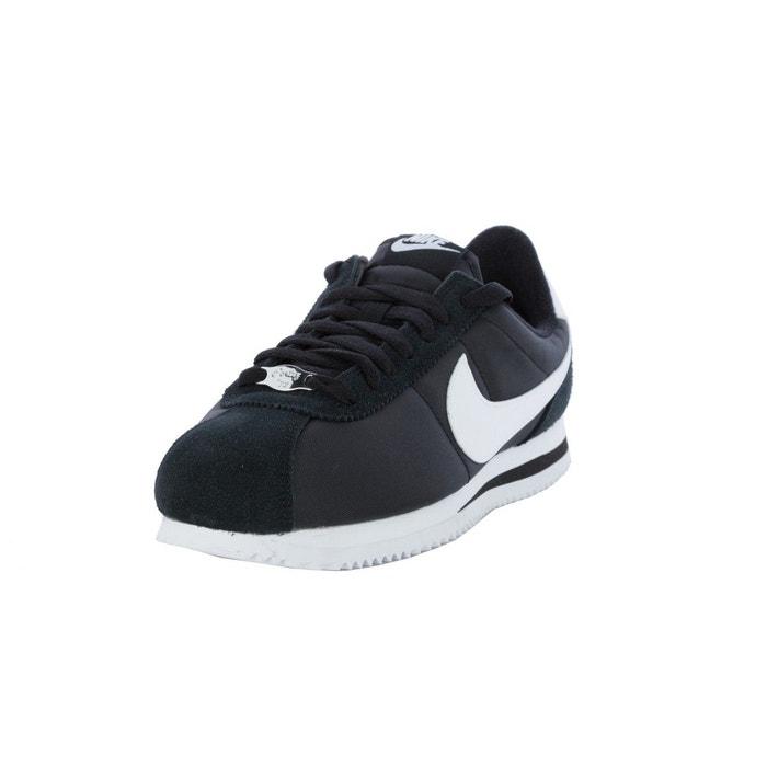 Basket nike classic cortez nylon - ref. 819720-011 noir Nike