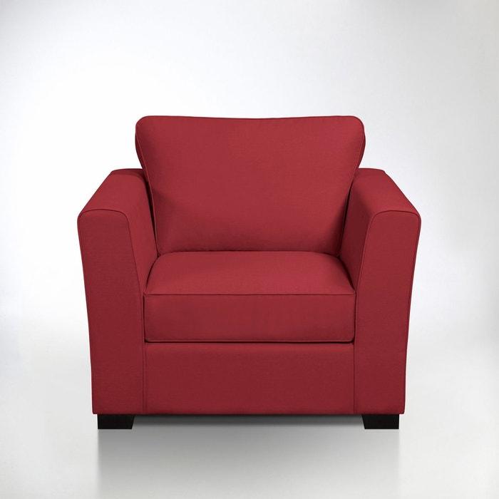 Fauteuil sissius la redoute interieurs la redoute - La redoute meuble salon ...