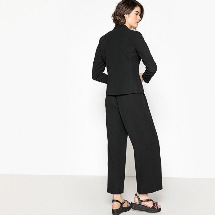 Redoute entallada Chaqueta ligera Collections cuello esmoquin La con y blazer estilo PdZwqqO