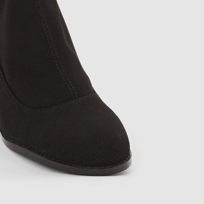 Image Boots stretch ANNE WEYBURN