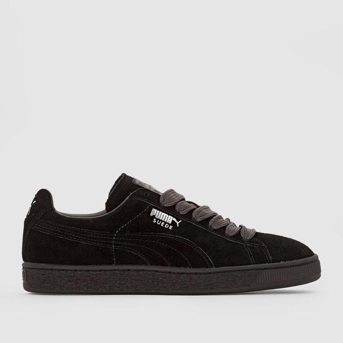 Baskets suede classic + noir Puma