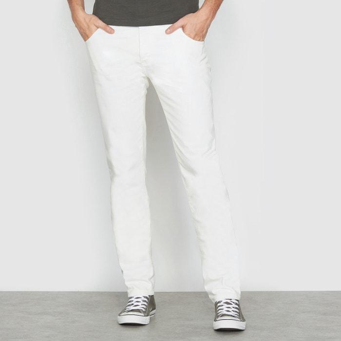 Image Jeans, 5-pockets, slim model SOFT GREY