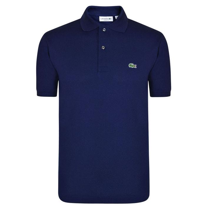 e9aa82cd24c Polo t-shirt classique manche courte Lacoste