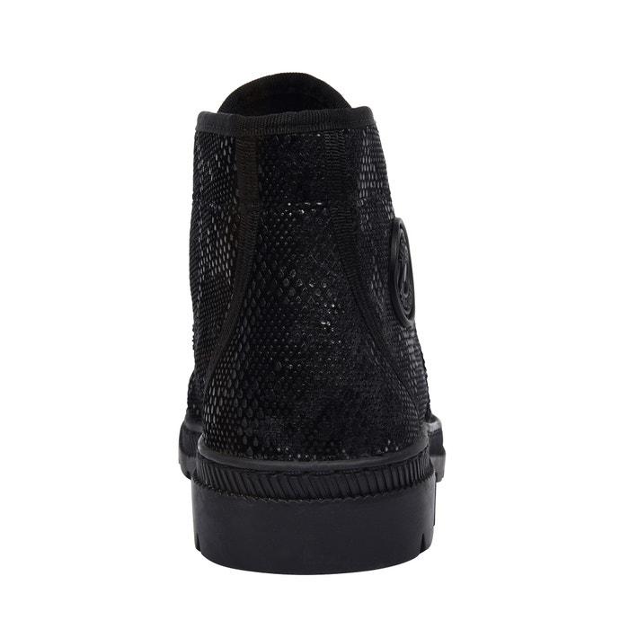Zapatillas PATAUGAS ca Authentique piel de alta a de BaAqnaFd