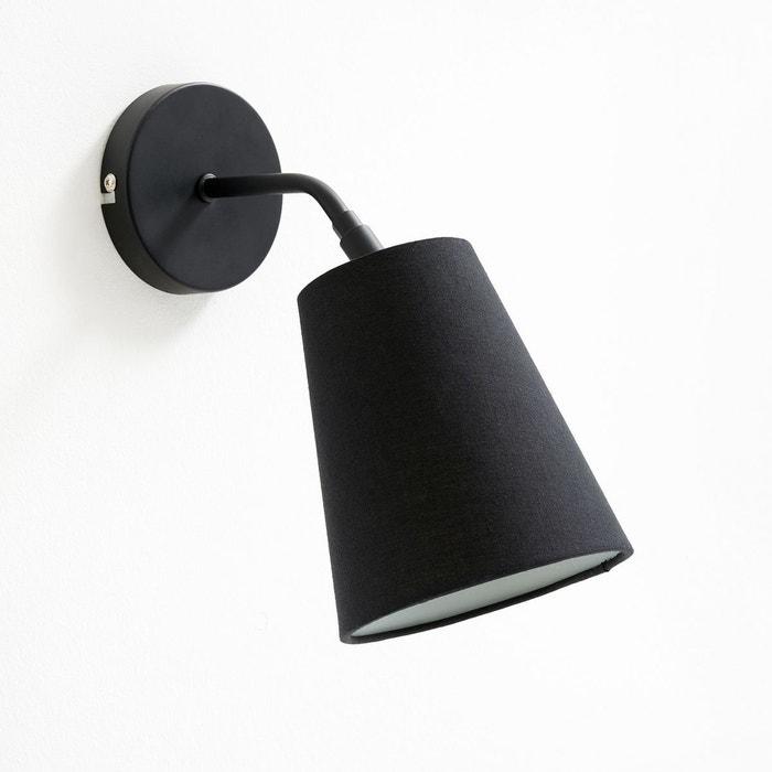 applique m tal pactus la redoute interieurs la redoute. Black Bedroom Furniture Sets. Home Design Ideas