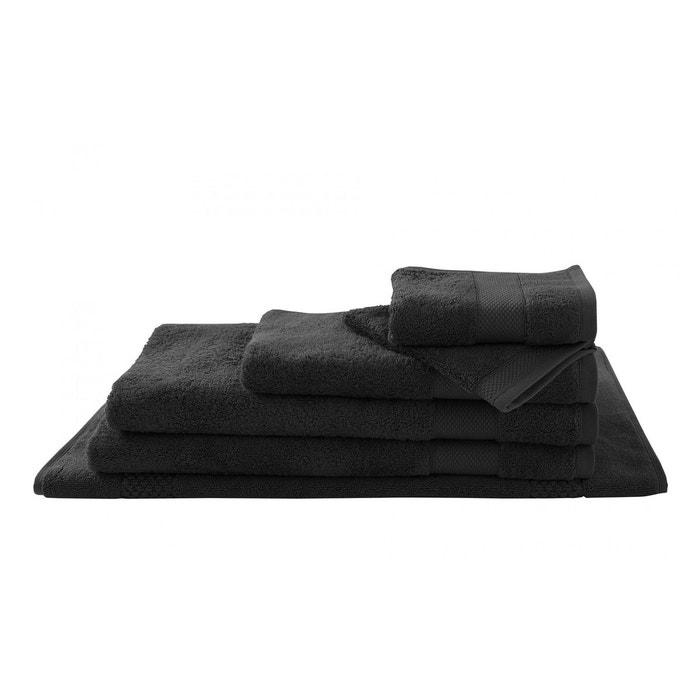 tapis de bain p tale poivre gris anne de solene la redoute. Black Bedroom Furniture Sets. Home Design Ideas