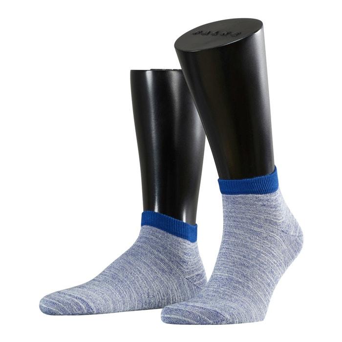 Image Socquettes chinées (lot de 2 paires) ESPRIT