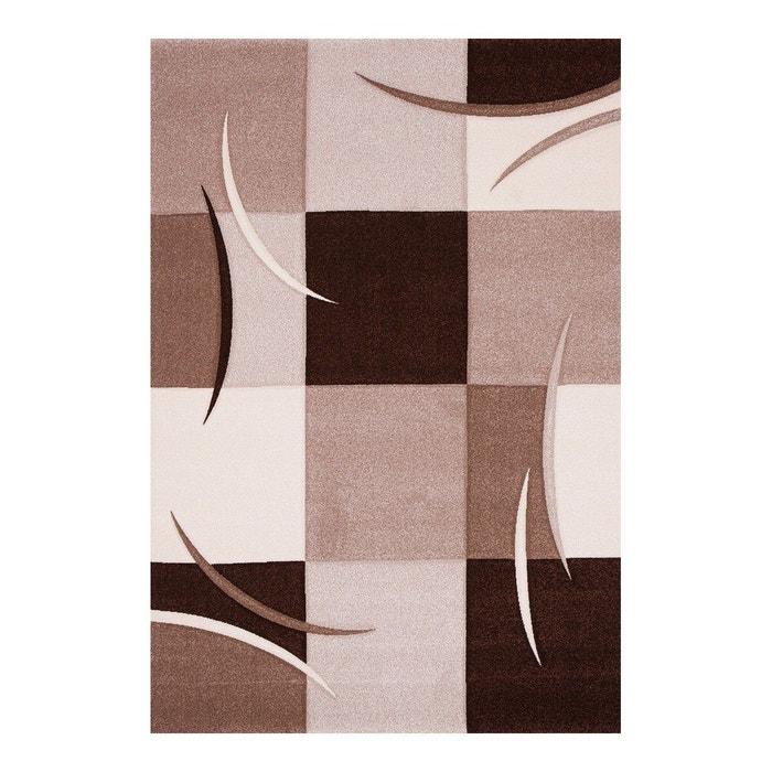 tapis d 39 int rieur pour salon california allotapis la redoute. Black Bedroom Furniture Sets. Home Design Ideas
