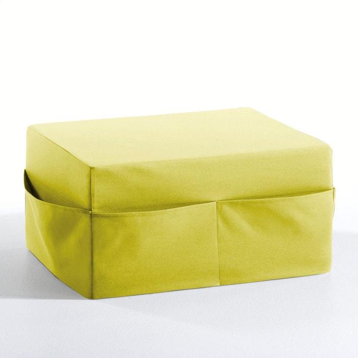 pouf d houssable enfant confort mousse meeting la redoute interieurs la redoute. Black Bedroom Furniture Sets. Home Design Ideas