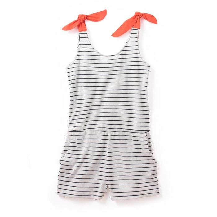 afbeelding Pyjama combishort in tricot R pop