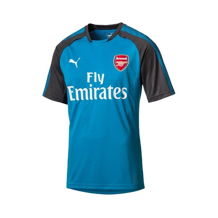 Maillot entrainement Arsenal nouvelle