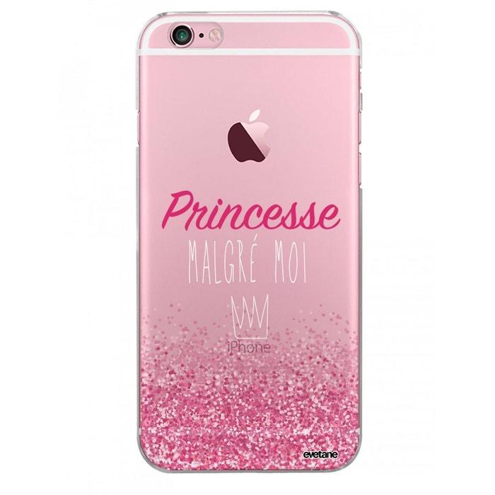 coque iphone 6 princesses