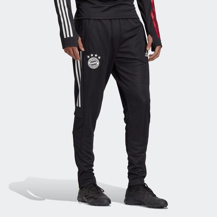 Escultura ilegal Naufragio  Pantalon d'entraînement fc bayern munich noir Adidas Performance   La  Redoute