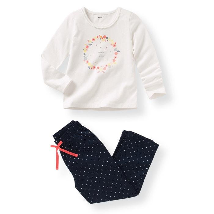 Imagen de Pijama 2-12 años abcd'R