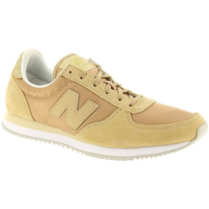 new balance toute beige