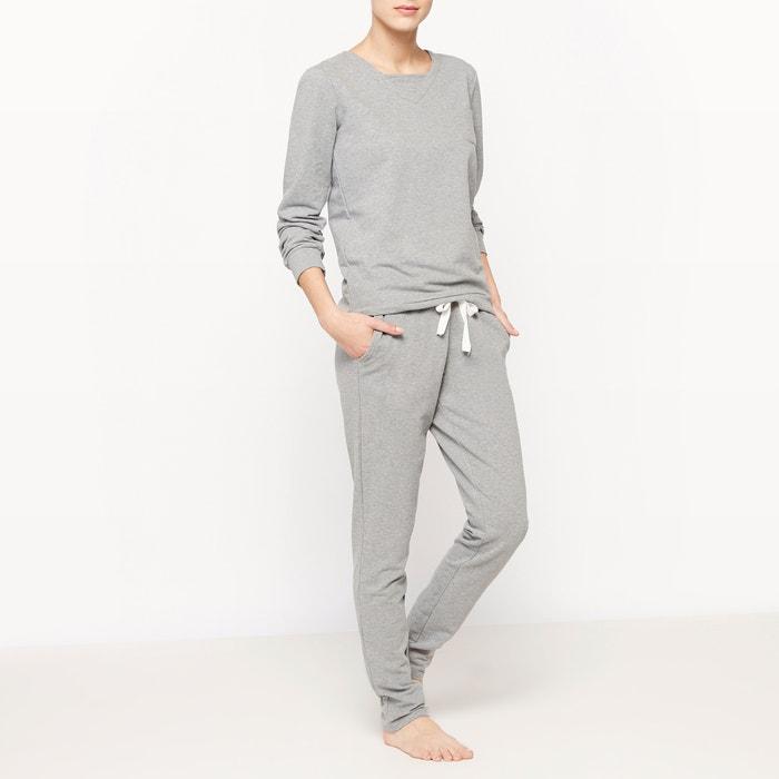 2-Piece Cotton Mix Pyjamas  La Redoute Collections image 0