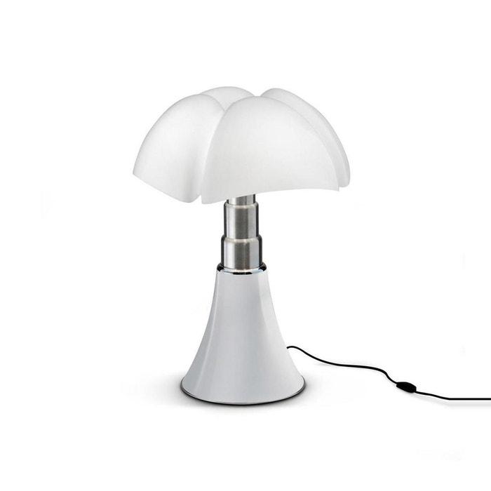 Mini lampe pipistrello blanc led h35cm blanc Martinelli Luce | La ...