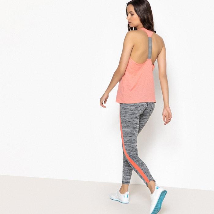 La con Leggings Redoute banda largos lateral en Collections color gris el ROYOxEnrwq