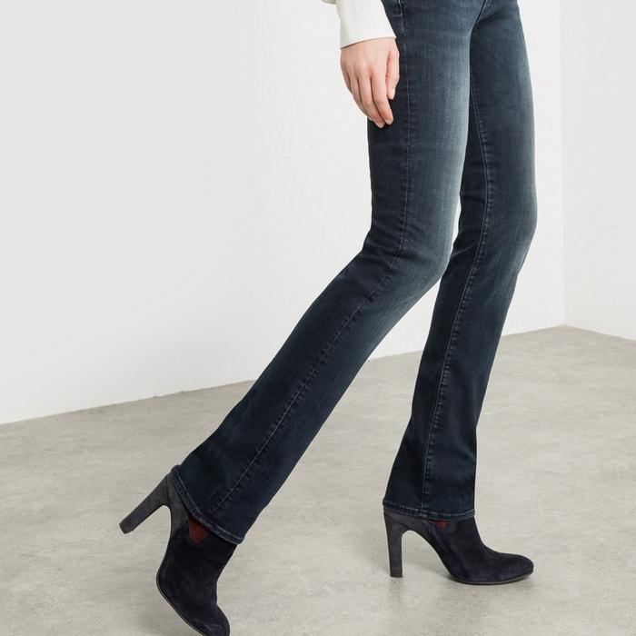 Image Straight Regular Jeans LE TEMPS DES CERISES
